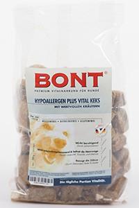 Bont Vital K.Hypo+ Kräuter210g