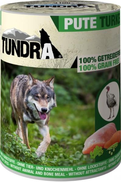 Tundra Dog Pute 400g Dose