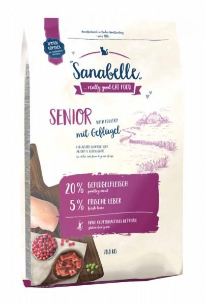 Sanabelle Senior 10 kg