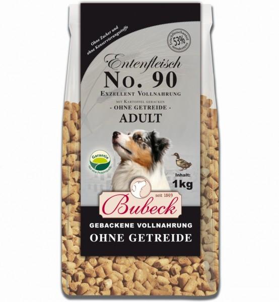 Bubeck No.90 Ente & Kartoffel 1kg
