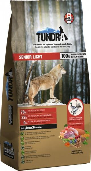 Tundra Senior/Light - St. James 11,34kg