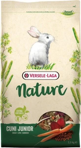 VL Nature Cuni Junior 2,3kg