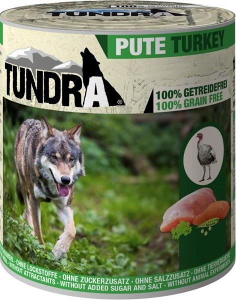 Tundra Dog Pute 800g Dose