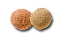 Monties Erdbeer & Vanille Snacks 10kg