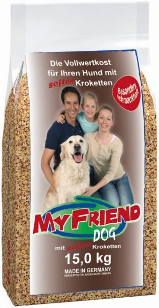 My Friend Softbrocken 15 kg