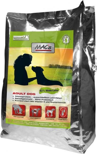 MACs DOG Soft Lamm 1,5kg
