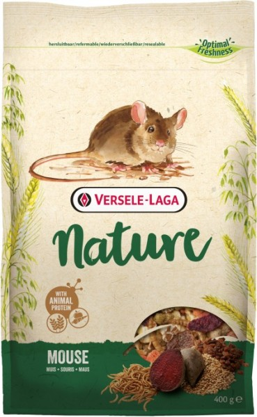 VL Nature Mouse 400g