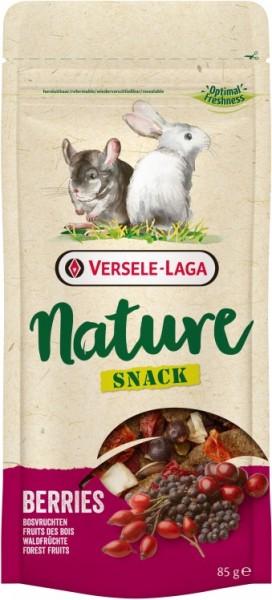 VL Nature Snack Berries 85g