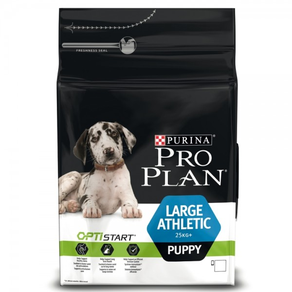 PP Puppy Large Athletic 3kg