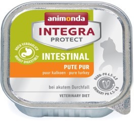 Animonda Cat Schale Integra Protect Intestinal 100g