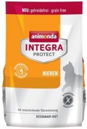 Animonda Cat Trocken Integra Protect Niere mit Huhn getreidefrei 1,2kg