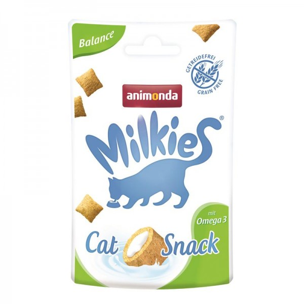 Animonda Snack Milkie Balance 30g