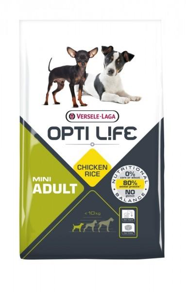 Opti Life Adult Mini 7,5kg