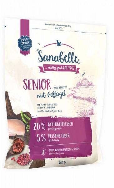 Sanabelle Senior 400 g