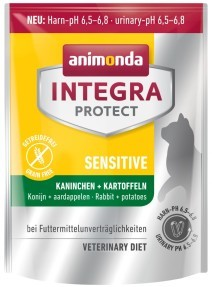 Animonda Cat Trocken Integra Protect Sensitiv 300g