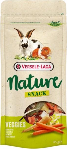 VL Nature Snack Veggies 85g