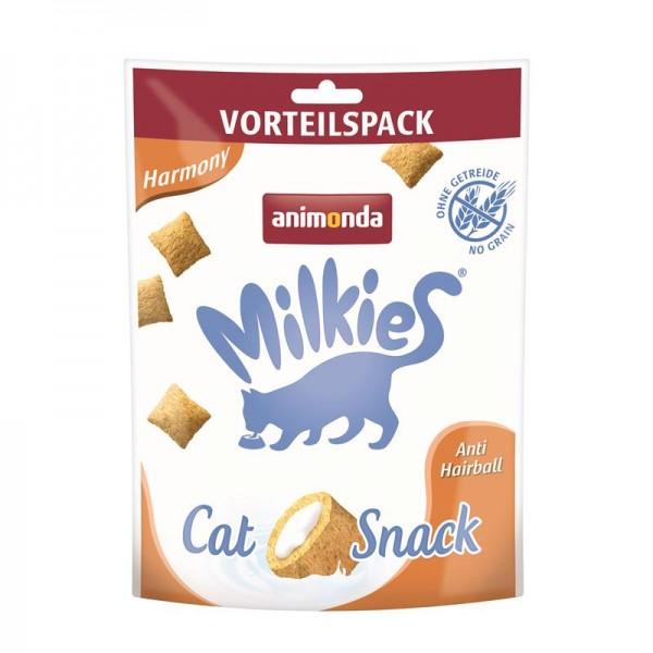 Animonda Snack Milkie Knusperkissen Harmony 120g