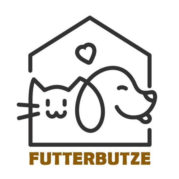 Christopherus Cat Dose für erwachsene Katzen Rind & Huhn 800g