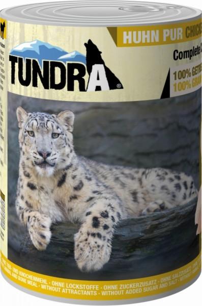 Tundra Cat Huhn Pur 400g Dose