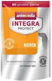 Animonda Dog Trockennahrung Integra Protect Sensitiv Niere 700g