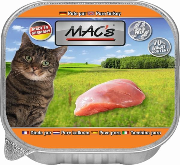 Macs Cat Pute PUR 85gS