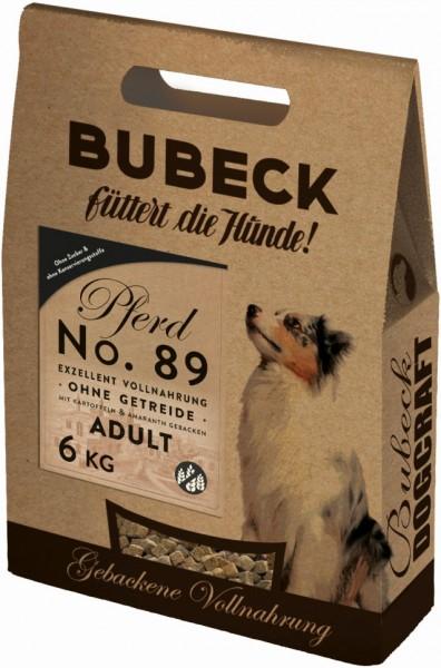 Bubeck No.89 Pferd & Kartoffel 6kg
