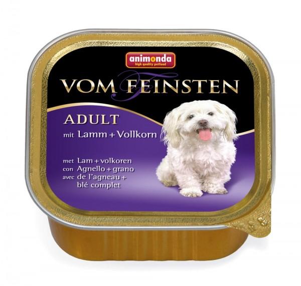 Animonda vom Feinsten Menü Adult Lamm & Vollkorn 150g