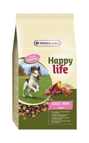 Bento Kronen Happy Life Adult Mini Lamb 3kg