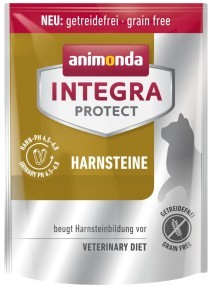 Animonda Cat Trocken Integra Protect Harnstein 300g