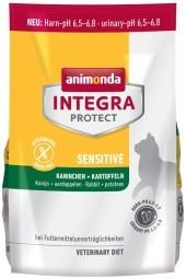 Animonda Cat Trocken Integra Protect Sensitiv 1,2kg